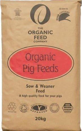 A & p organic sow pencils